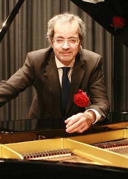 Hanna Rose & Combo Salzburg - Manfred Kuppelwieser Klavier
