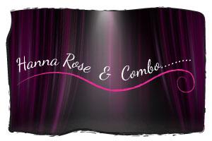 Hanna Rose und Combo - Liveband buchen in Salzburg  Chansons von Knef bis Zarah Leander