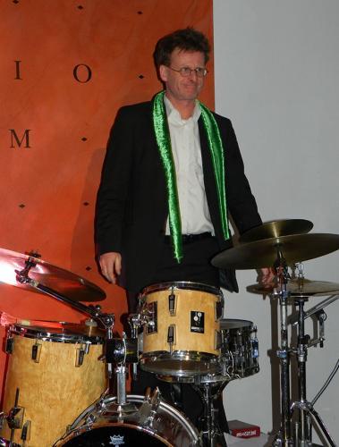Florian-der-Drummer